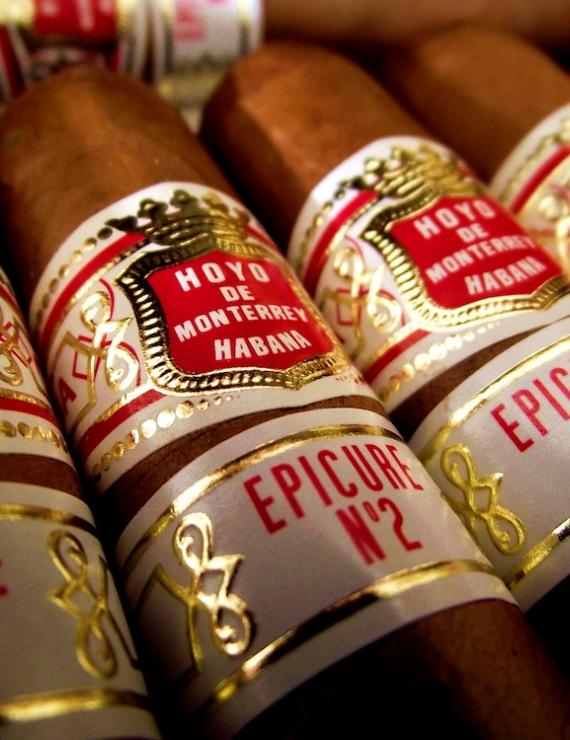 A Smoke-free World And Cigars