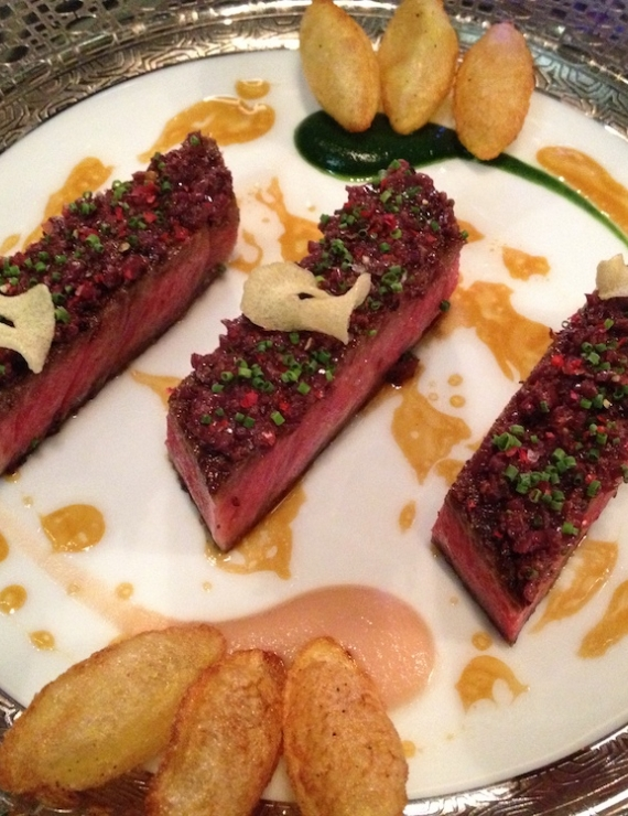 Wagyu: Japon Mutfağının Bilinmeyen Yıldızı