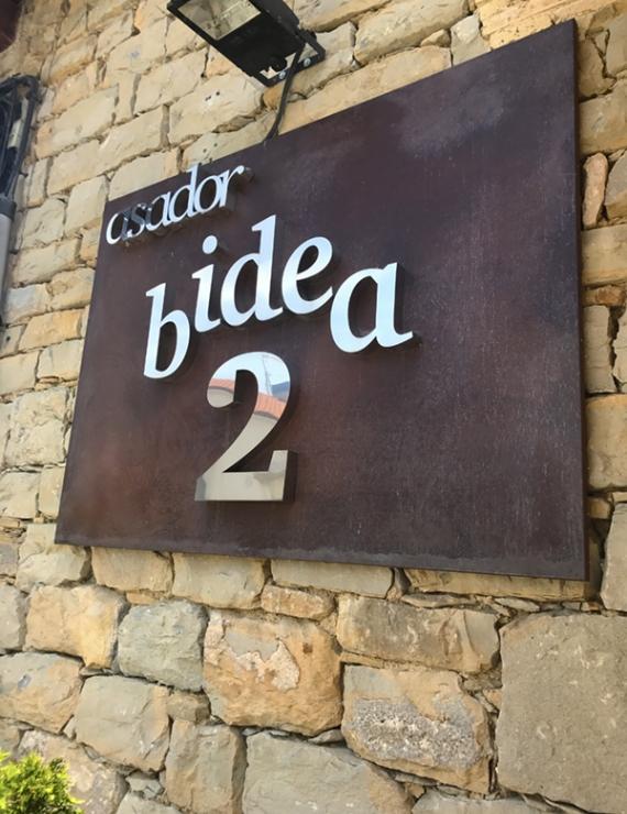 Asador Bidea 2: Pamplona'da Et Şöleni