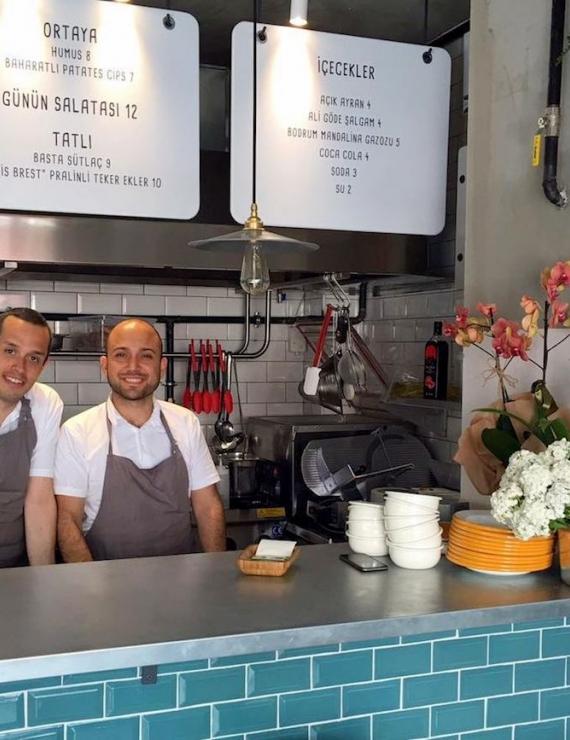 Basta Street Food: Michelin Yıldızından Dürümcüye Uzanan Yol