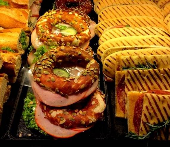 Bir Kumarbazın Menüsü: Sandviç