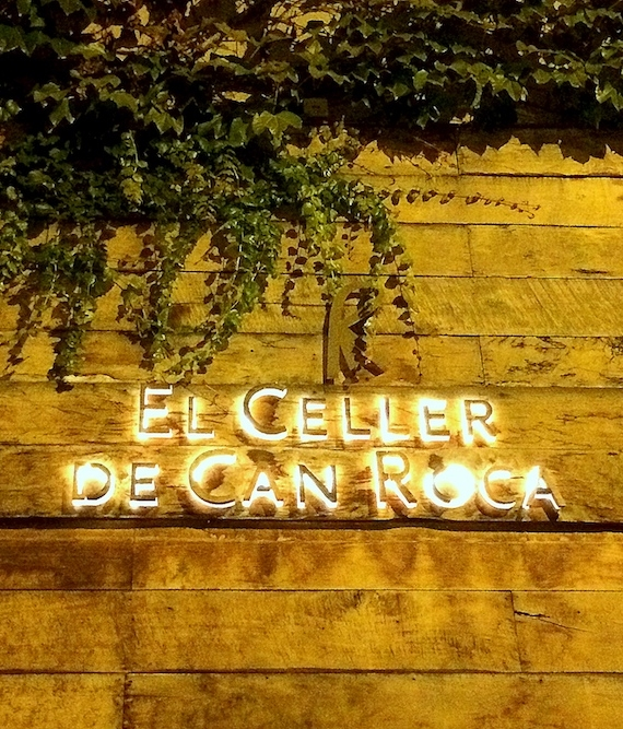 El Celler De Can Roca: A Kingdom Ruled By Three Brothers