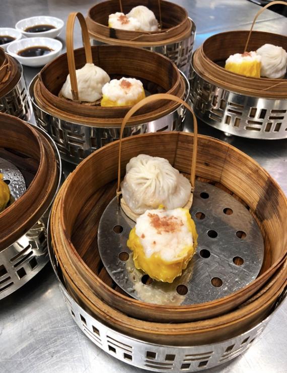 Lung King Heen: Hong Kong'da Gidilmesi Gereken Bir Numaralı Çin Restoranı