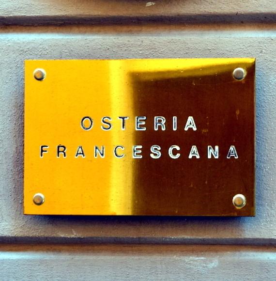 3 Numarada Muamma: Osteria Francescana